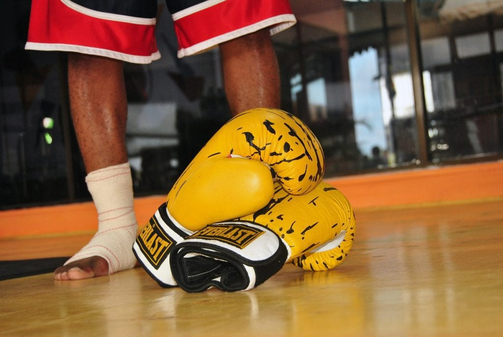 Heavy Bag Gloves feature image