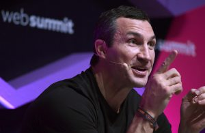 Wladimir Klitschko Featured image